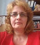 Ș. l. dr. ing. Elisabeta SPUNEI